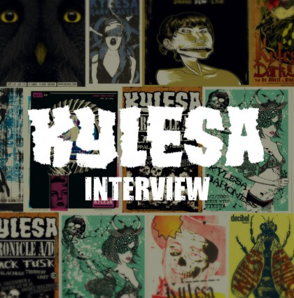 Kylesa – Interview