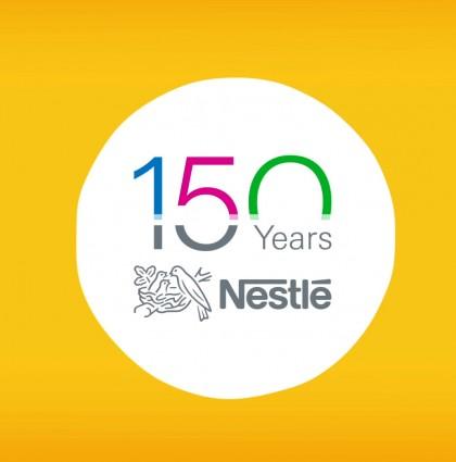 Nestlé Generation 150