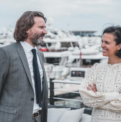 Cannes 2017 avec Le Siège Renault