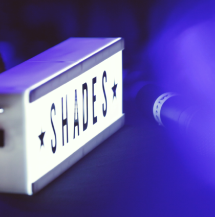 Shades – Witchcraft