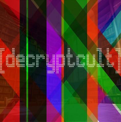 Decryptcult – Habillage