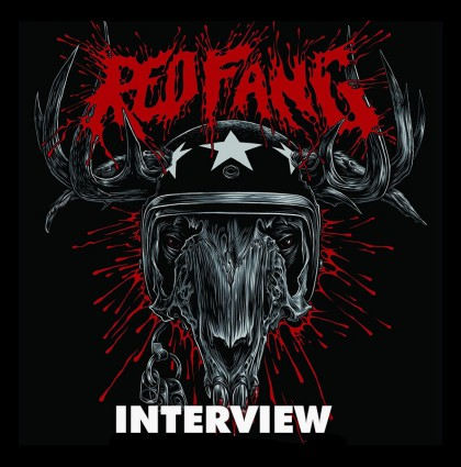 Red Fang – Interview