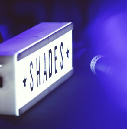 Shades – Witchcraft