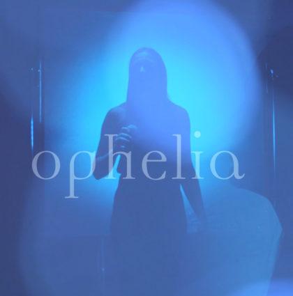 Ophelia – To Madness live session